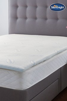 Silentnight Orthopaedic Mattress Topper