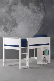 Skye Midsleeper Bed