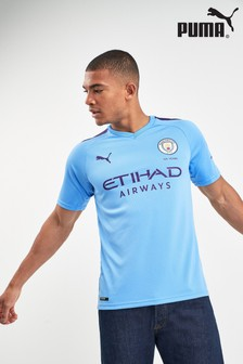 Puma® Manchester City FC 19/20 Trikot