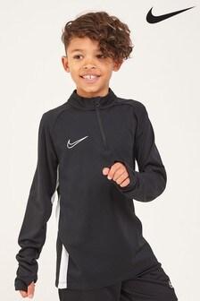 Топ Nike Academy Drill из ткани Dri-FIT