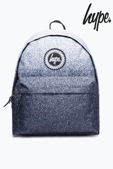 Hype. Mono Speckle Backpack