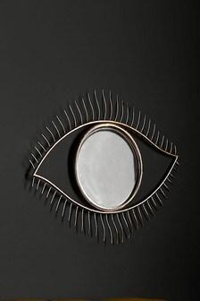 Metal Eye Mirror
