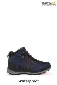Regatta Samaris Mid II Waterproof Walking Boots