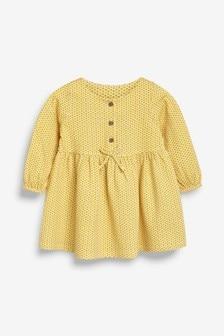 Платье с этнорисунком (0 мес. - 3 лет)
