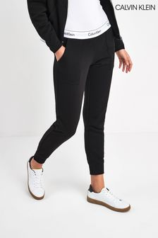 Calvin Klein Modern Lounge-Jogginghose aus Baumwolle