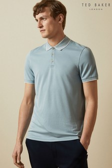Ted Baker Chill Short Sleeve Soft Touch Polo