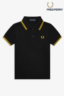 Bluză polo Fred Perry Kids My First Poloshirt