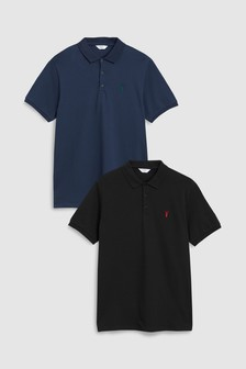 Polos Two Pack