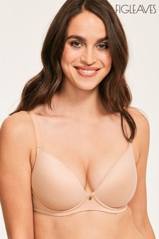 Figleaves Smoothing Underwired Plunge Bra