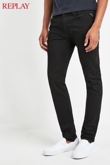 Replay® Jondrill Skinny Fit Jeans