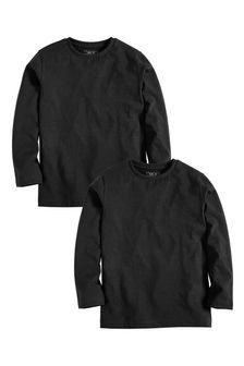 Long Sleeve T-Shirts (3-16yrs)