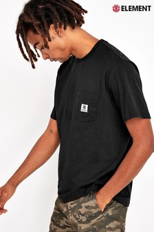 Element Pocket Logo T-Shirt