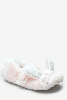 Bunny Ballet Slippers (Younger)