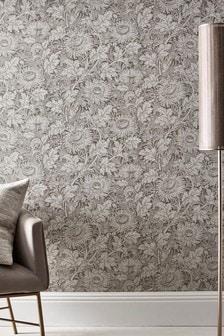 Paste The Wall Hadley behang met bloemenprint