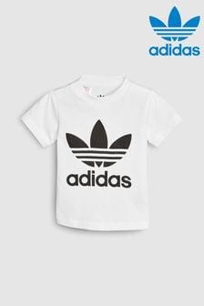 Adidas Originals Baby Trefoil T-shirt (310187) | $21