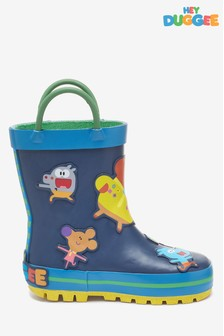Hey Duggee Wellies (Younger)