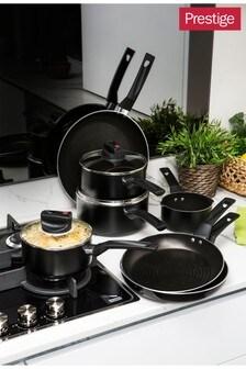 3 Piece Prestige Safecook Saucepan Set