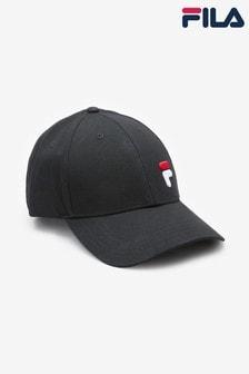 Fila Small Logo Snapback