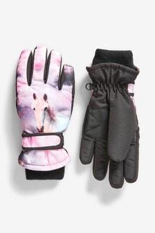 滑雪手套 (大女孩)