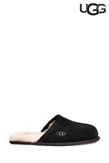 حذاء للبيت سويدScuff منUgg
