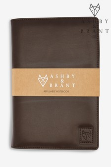 Ashby & Brant A5 Notebook