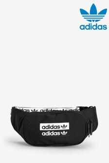 adidas Originals Black R.Y.V. Waist Bag