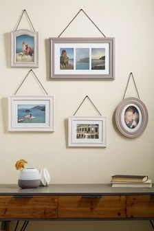 Set of 5 Hanging Frames