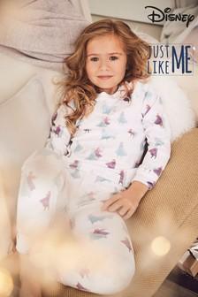 Kinderpyjamas Disney™ Frozen (Familienkollektion) (2-10yrs)