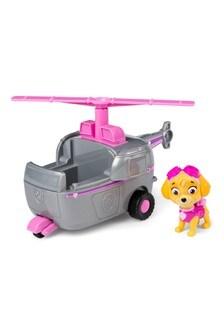 Helikopter Psi Patrol Skye