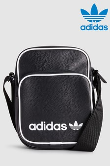 adidas Originals Black Mini Bag
