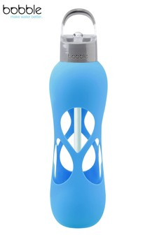 Bobble Pure Fresh Glass Bottle 650ml