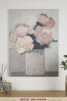 Artist Collection Roses by Paul Donaghy