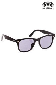 نظارة شمس إطار مطفي Repel سوداء من Animal
