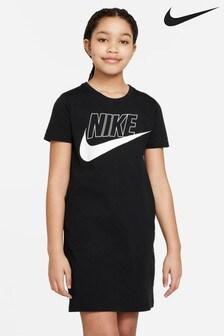 Nike Sportswear T-Shirt-Kleid