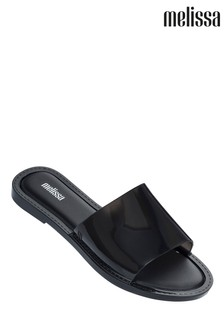 Melissa Black Gloss Slider