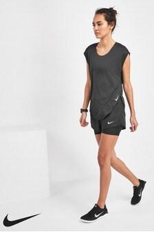 """Nike Run 10K 2in1 3.5"""" Short"""