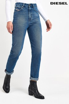 Diesel® Straight Fit Jean