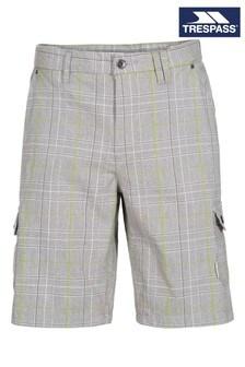 Trespass Brown Earwig - Male Shorts