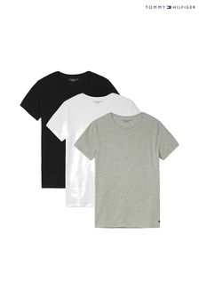 Tommy Hilfiger Premium Lounge T-Shirts Three Pack