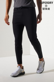 Superdry Training Slim Track Pants