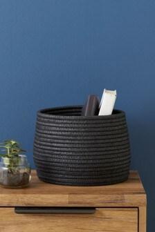 Paperweave Storage Basket