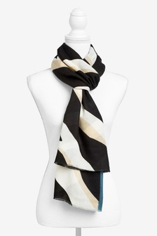 Midweight Scarf