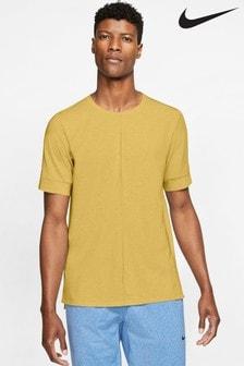 Nike Yoga Dri-FIT T-Shirt