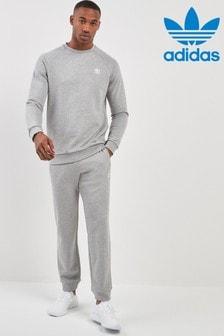 adidas Originals基本款慢跑運動褲