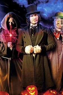 London Bridge Experience And London Tombs For Two by Activity Superstore