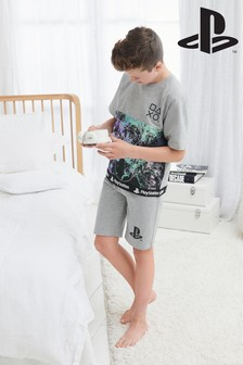 Shorts And Top Lounge Set (3-16yrs)