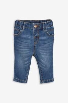 Трикотажные брюки (0 мес. - 2 лет)