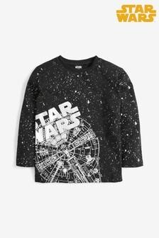 Star Wars™ Long Sleeve T-Shirt (3-16yrs)