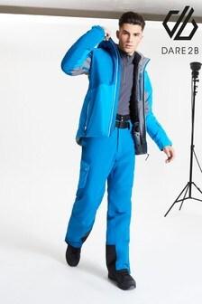 Dare 2b Blue Absolute Ii Waterproof Ski Pants