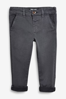 Pantalon chino stretch (3 mois - 7 ans)